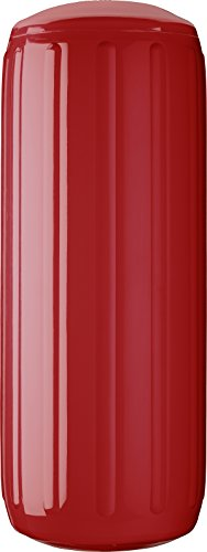 Polyform HTM-3 Boat Fender Classic Red 10.5 x 27 in.