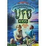 UFO Kids, Allan Zullo, 0816735662