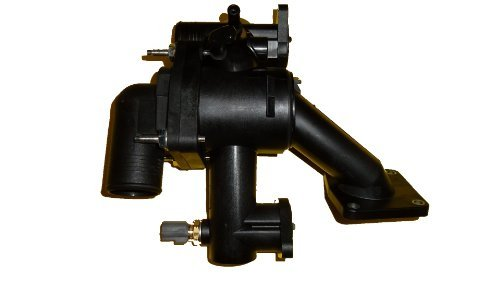 Jaguar OEM Thermostat Outlet Pipe for 2002-2008 XJ and S-Type with 4.2L - Outlet Livermore