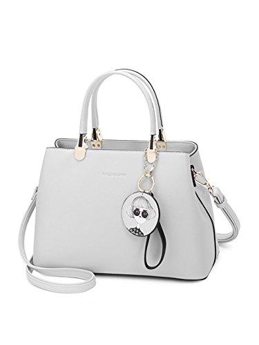 Lady à Sac Big Bag bandoulière Bags à A bandoulière main C Fashion Sac Couleur Sac EZrEUvwq