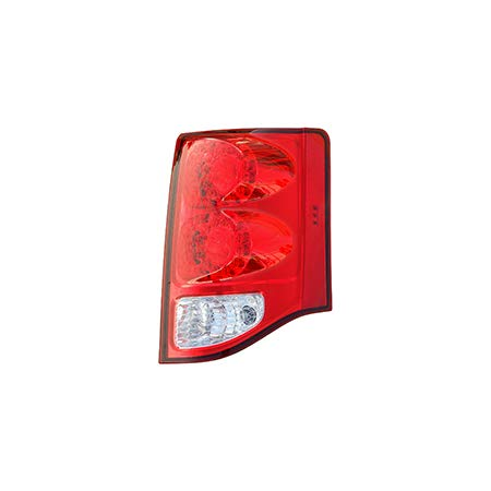 Led Tail Lights For Caravan in US - 7