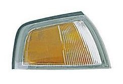 97 98 99 00 01 02 Mitsubishi Mirage (2 Door Coupe Only) Passenger Cornerlamp (Mitsubishi Mirage 2 Door Coupe)