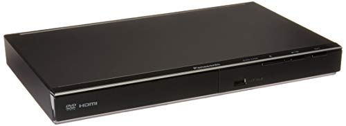 - Panasonic DVD Player DVD-S700 (Black) Upconvert DVDs to 1080p Detail, Dolby Sound from DVD/CDs View Content Via USB