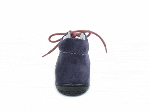 Chaussures bateau 1827000 Sandy fille pour Ricosta Lilas 380 twHp8B