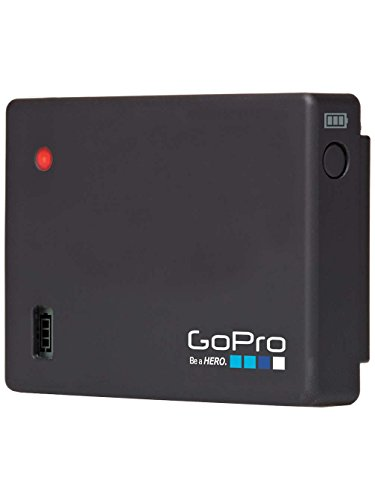 GoPro Battery BacPac, 3rd - Bacpac Battery Gopro Hero 4