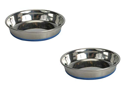 Our Pets Cat Bowls (6-Ounce/2-Pack)