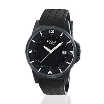 3566-01 Boccia Titanium Watch