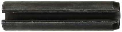 Reidl Spannh/ülsen schwere Ausf/ührung 3,5 x 30 mm DIN 1481 Stahl blank 10 St/ück