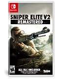 Sniper Elite V2 Remastered Nintendo Switch スナイパーエリートV2リマスター任天堂スイッチ北米英語版 [並行輸入品]