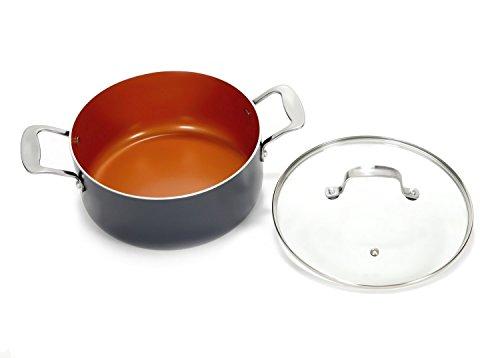 a pot or - 4