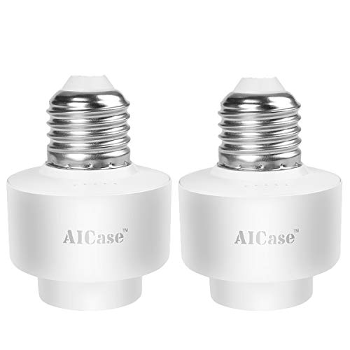 AiCase Smart wifi Socket Adaptor