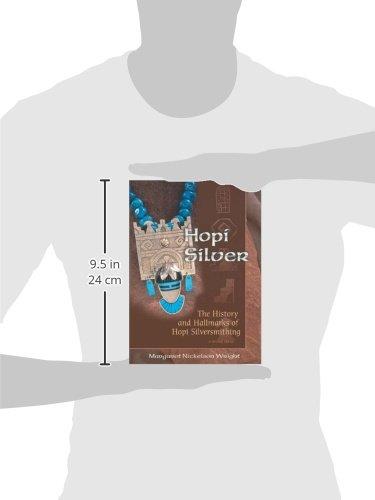Hopi Silver: The History and Hallmarks of Hopi Silversmithing