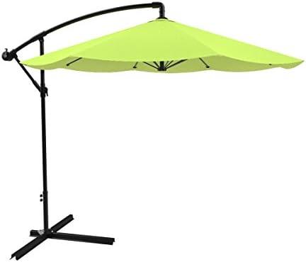 Pure Garden 50-102-LG Patio Umbrella