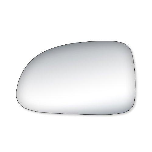 Fit System 99017 Dodge Dakota Driver/Passenger Side Replacement Mirror Glass (Dodge Durango Mirror Lh Driver)