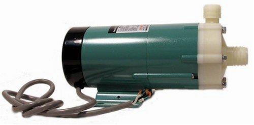 - Iwaki MD30RLXT Water Pump (Japanese Motor)