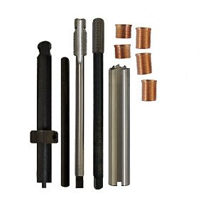 TIME-SERT M10x1.0 Extended Spark plug repair kit P/n 4010EXT-133