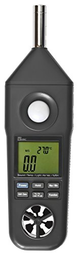 Sper Scientific 850069 Environmental Quality Meter