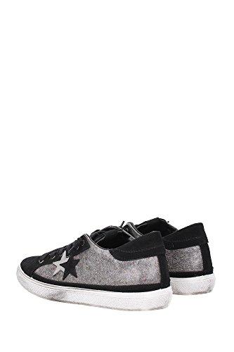 2Star Sneakers EU Uomo 41 2SU818GRIGIONERO rAw6xrBX