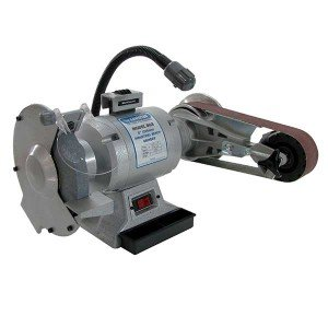 Outstanding Linishall 8 Inch Hd Bench Grinder With Belt And Disc Camellatalisay Diy Chair Ideas Camellatalisaycom