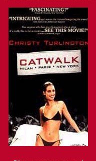 Catwalk [VHS] - Armani Cat
