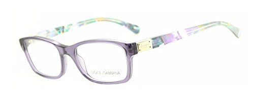 Dolce & Gabbana DG3170 Eyeglasses-2735 Violet - Buy And Dolce Gabbana