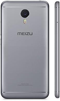 Meizu M3 Note - Smartphone Libre Android (Pantalla 5.5