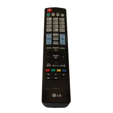 New Genuine LG AKB72914218 TV Remote Control (AKB-72914218)