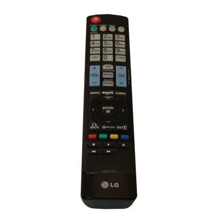 New Genuine LG AKB72914218 TV Remote Control (AKB-72914218) (Remote Control Lg)