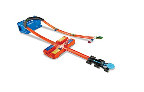 Hot Wheels Track Builder Stunt Box by Hot Wheels (Image #15)