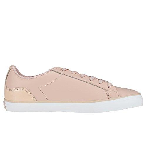 118 Femmes Lacoste Pink 1 Blush Qsp Lerond Baskets 5OOq4I1a