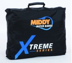 MIDDY 2ND GENERATION DOUBLE STINK BAG - 20445 by Middy Tackle