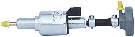 Avec amortisseur 86115A 86115B Pompe /à carburant pour chauffage Remplace le chauffage Webasto 12 V DP30 Camisin