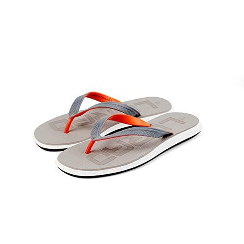antidérapantes Grey Sandales Plein air de Sandales intérieures Les Absorbant Chocs en Voyage Chaussettes Zqg4dZ