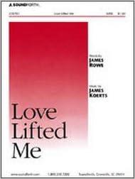 love lifted me piano sheet music