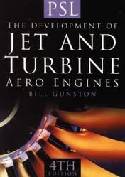 The Development of Jet and Turbine Aero Engines 4th (fourth) edition Text Only