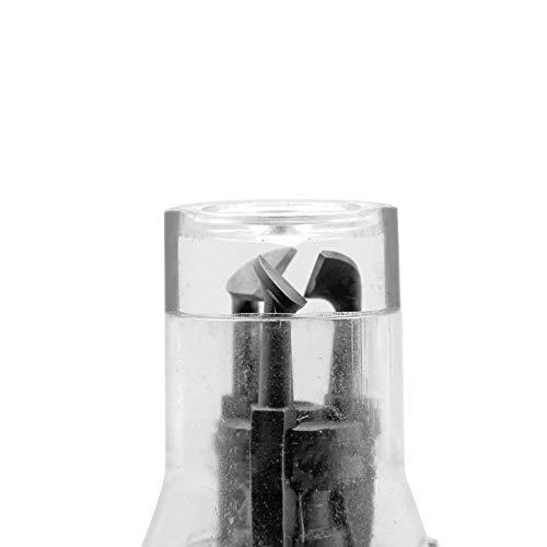 10 Pcs 698Z Sealed Deep Groove Radial Ball Bearings 8mm x 19mm x 6mmca