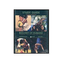 Biology of Humans: Concepts Applications and Issues