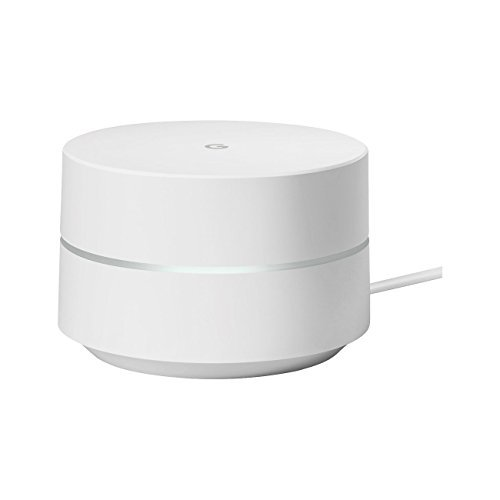 2-Pack Google Wifi AC1200 Replacement Router for Whole Home Coverage by Google