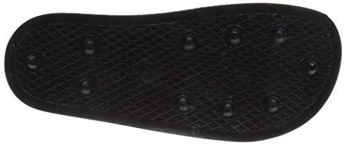 negro Originals Negro Adilette Niños Adidas Unisex blanco J 01HRqq6nw
