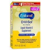D-vi-Sol Liquid Vitamin D Supplement