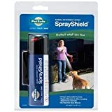 SprayShield Animal Deterrent Spray with Belt Clip
