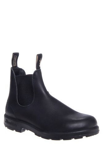 Blundstone Unisex The Original Pull-On Boot Black 6.5 M UK by Blundstone