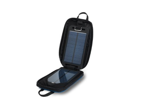 Backcountry Solar Charger - 9