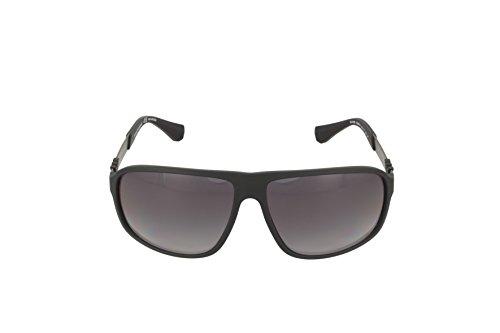 Balinco - Lunettes de soleil - Homme Noir CM Weiß - Klar lh6CyEYdYt