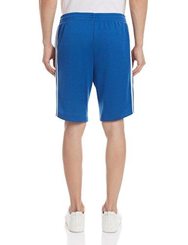 adidas Herren Sst Shorts Kurze Hose, Schwarz blau