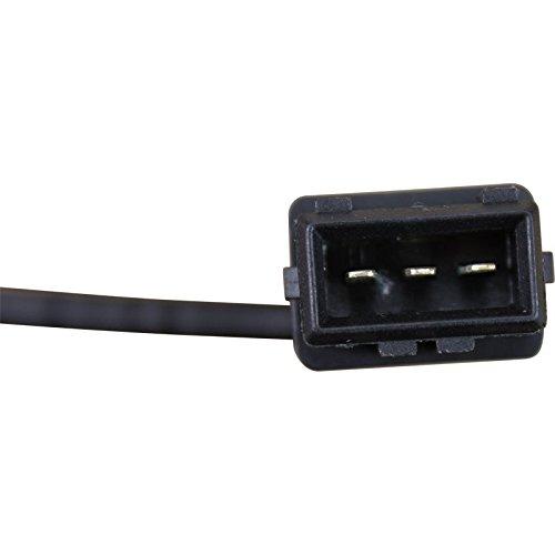 AIP Electronics Crankshaft Position Sensor CKP Compatible Replacement For 2006-2012 Kia Hyundai 2.4L 2.0L Oem Fit CRK202