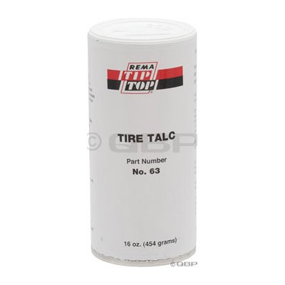 Rema Tire Talc 500gram Shaker Can (16-Ounce)
