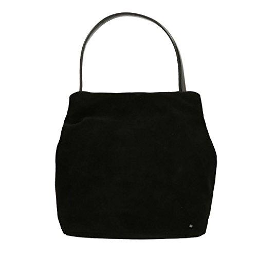 MH2342M3 BLACK Halston Heritage Handbags Hobo Womens SnWTWzv