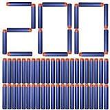#9: 200Pcs 7.2cm Refill Bullet Darts Nerf N-Strike Elite Series Toy Gun USA Shipper