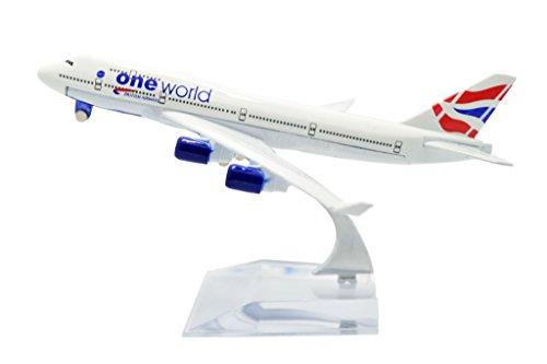 tang-dynastytm-1400-16cm-boeing-b747-400-british-airways-metal-airplane-model-plane-toy-plane-model
